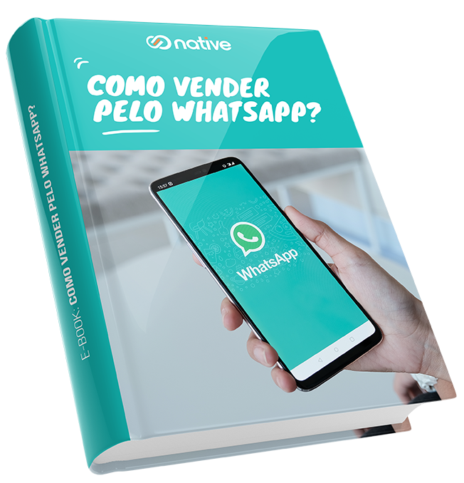 E-book: Como Vender Pelo WhatsApp?