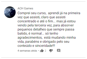 Título do Vídeo