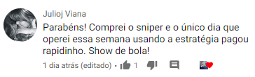 Curso Tiro de SNIPER do Thomas Castro