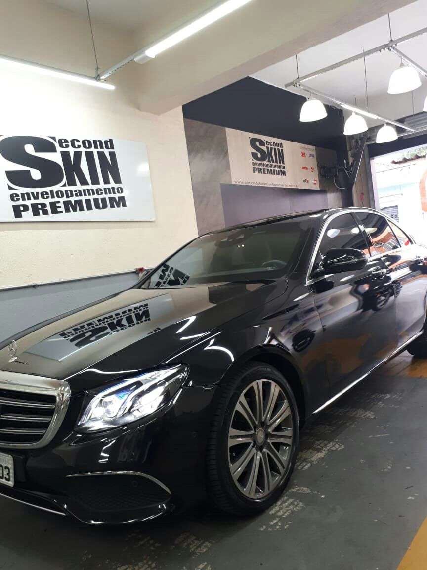 PPF Paint Protection Film Oraguard 270