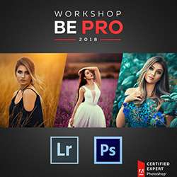 Workshop BE PRO Online 2018
