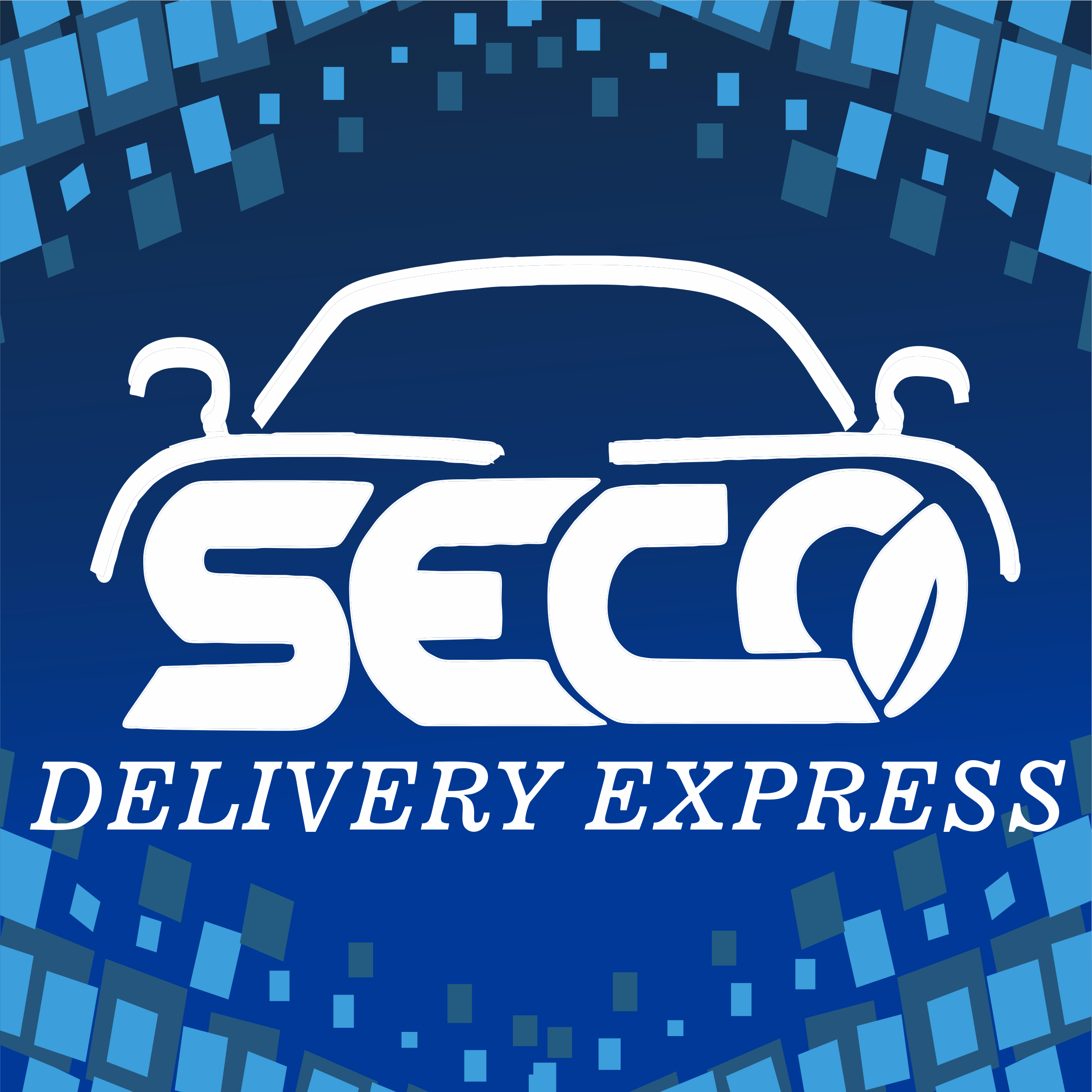 Seco Delivery Express