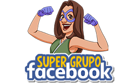 Super Grupo Facebook!