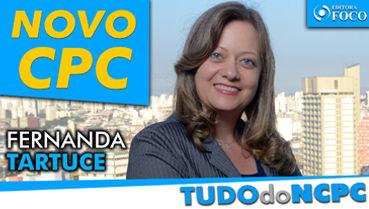 Apresentação Fernanda Tartuce