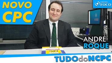 Apresentação André Roque