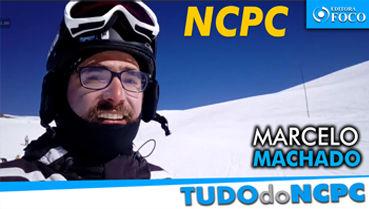 Apresentação Marcelo Machado