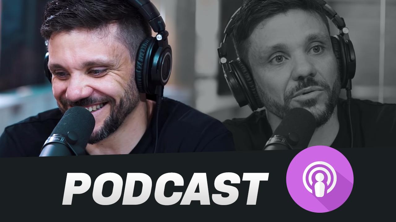 Esse é o meu podcast 6 em 7. Nele, eu aprofundo tudo o que está por trás do processo de faturar 100 mil reais em 7 dias.