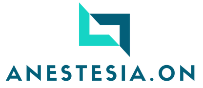 Logo AnestesiaON