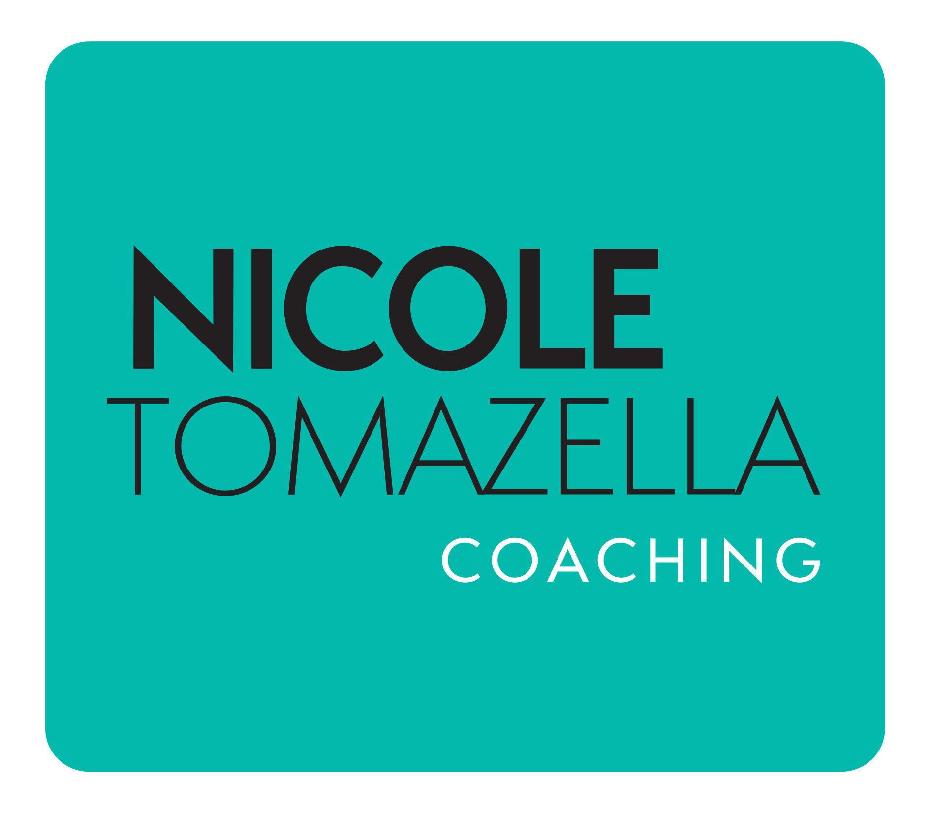 Nicole Tomazella logomarca