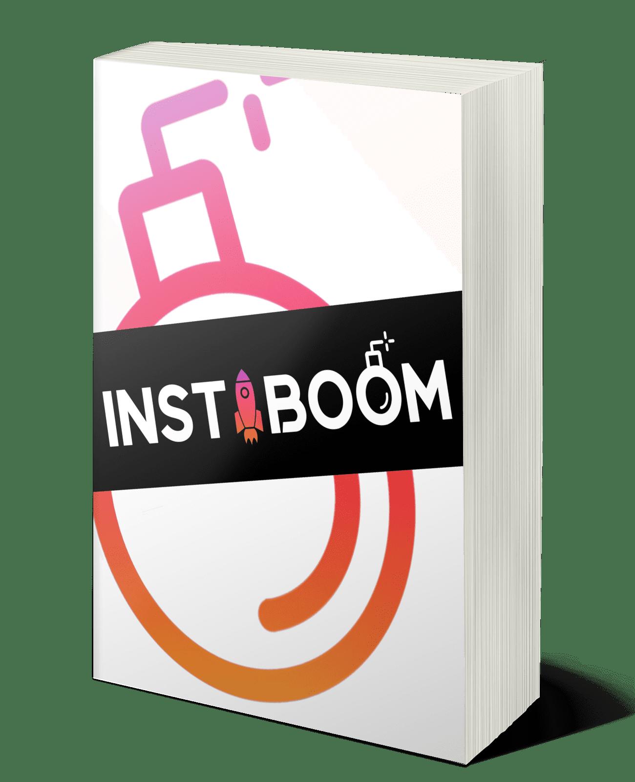 instaboom instagram