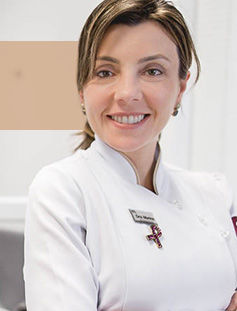 Marina Lara Power Doctor