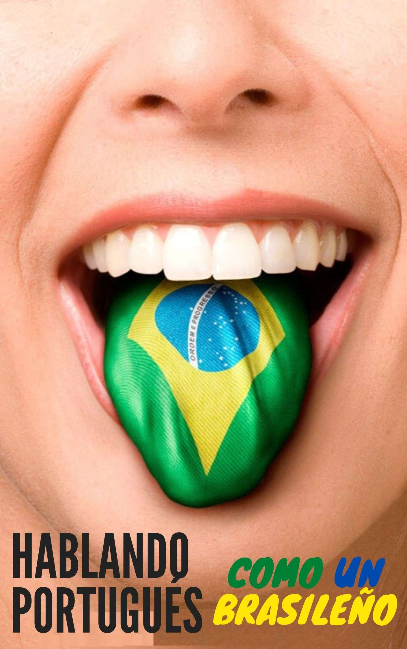 Quiero aprender portugués