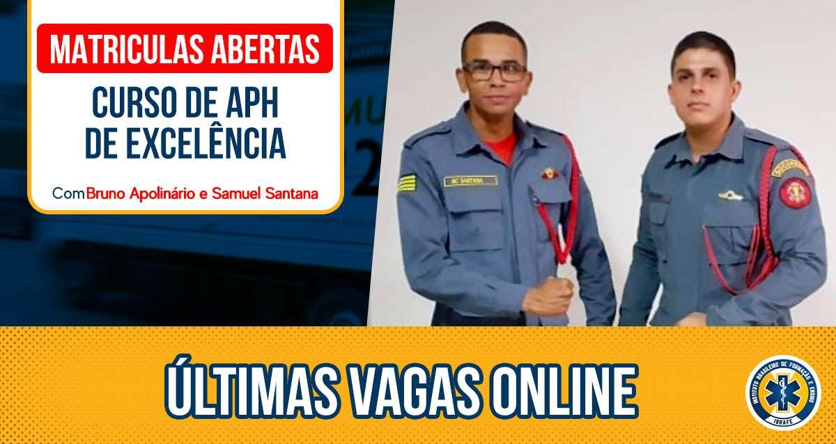 curso online de aph