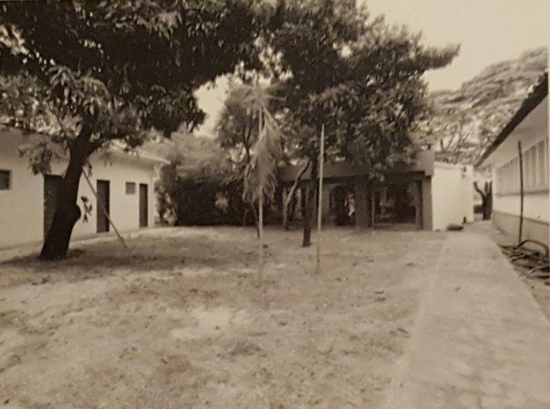 Katya Francisco Casa Cor SP antes