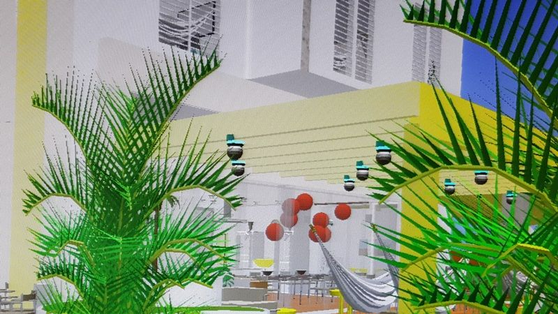 Casa Eficiente Cinematográfica, Rentável e Super Prática EcoVisão Global