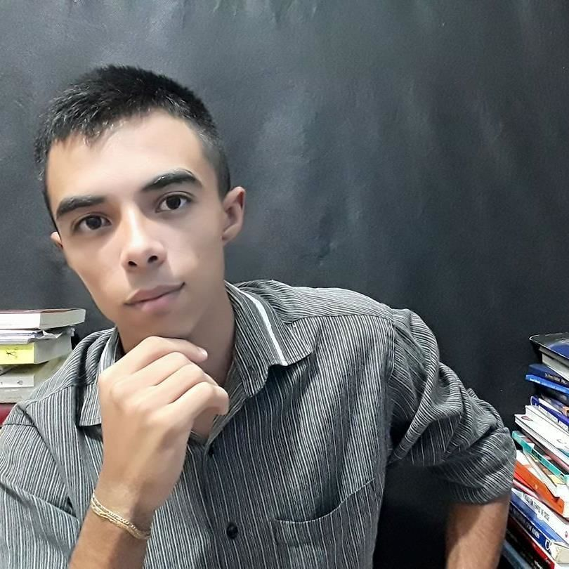 Hermes Luis Da Silva