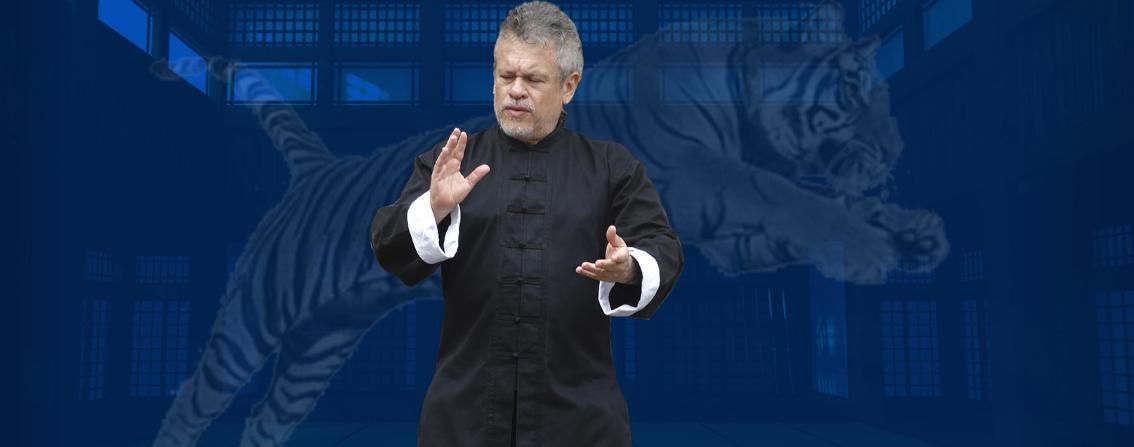 Curso de Chi Kung Online Otávio Leal