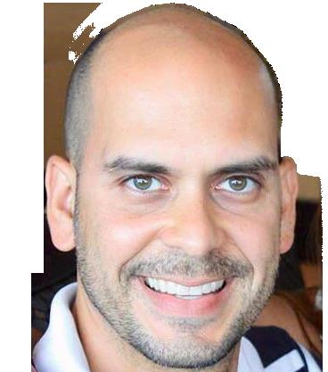 Coach Andre De Rezende