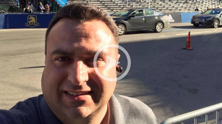 Coach Andre De Rezende review
