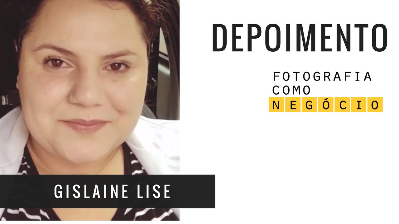 Gislaine Lise