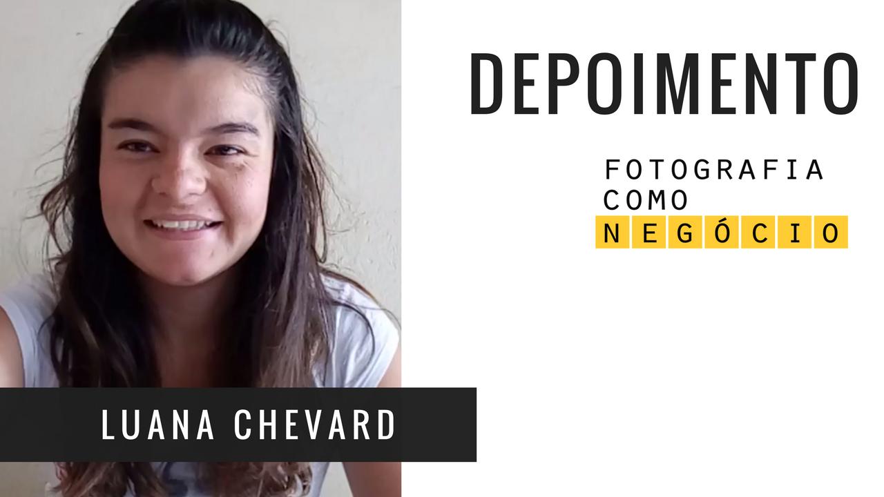 Luana Chevard