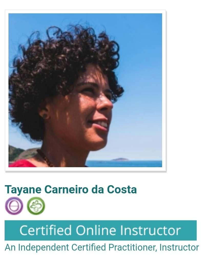 Tayane da Costa