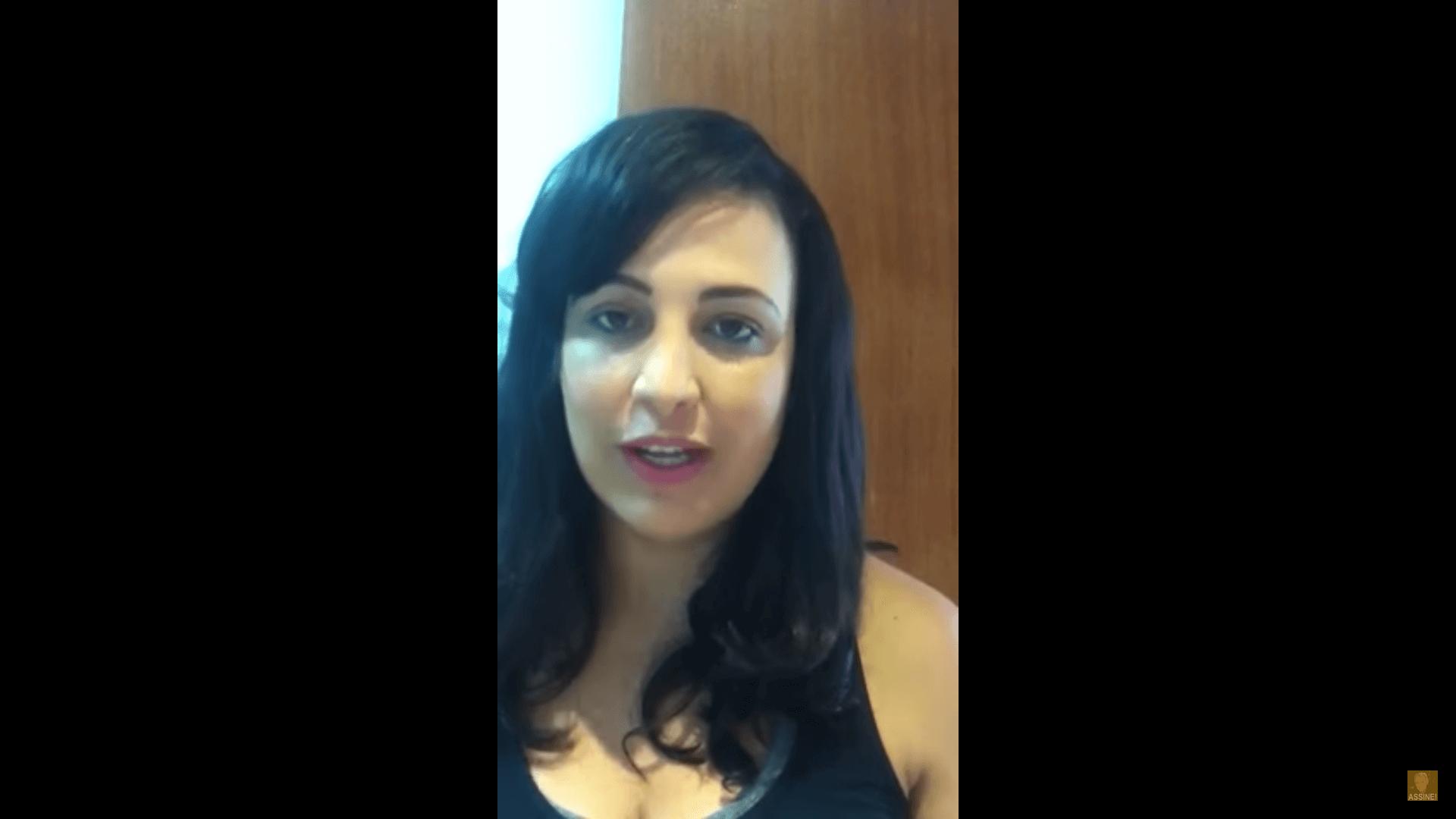 Jornalista encontrou o trabalho que ama e ajudou esposa a superar diabetes