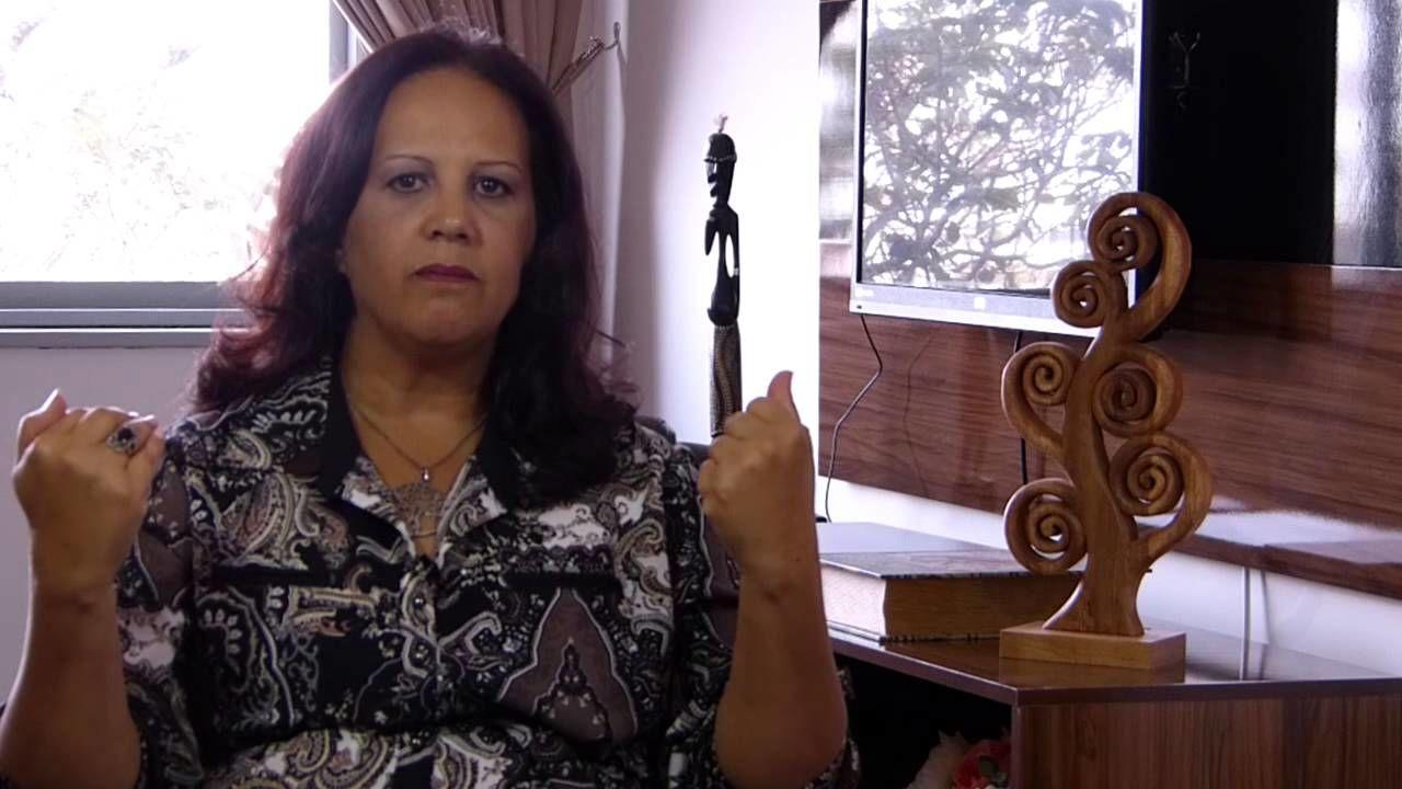 Advogada Restaurou Relação com a Mãe e a Saúde da família