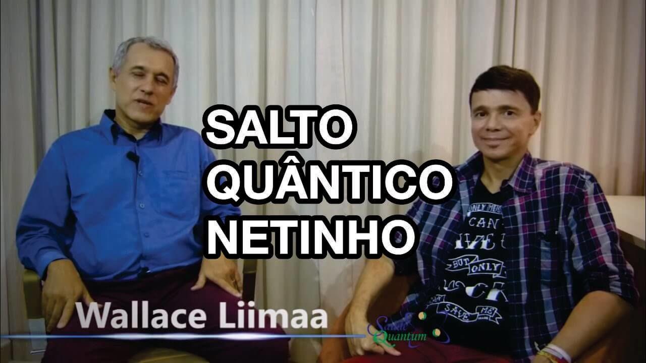 Cantor Netinho transformou sua vida e Saúde depois de meses de internação