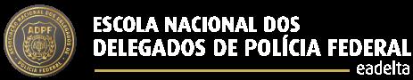 Escola Nacional de Delegado de Polícia Federal