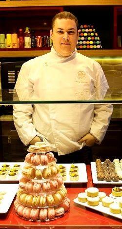 chef Fábio Corrêa