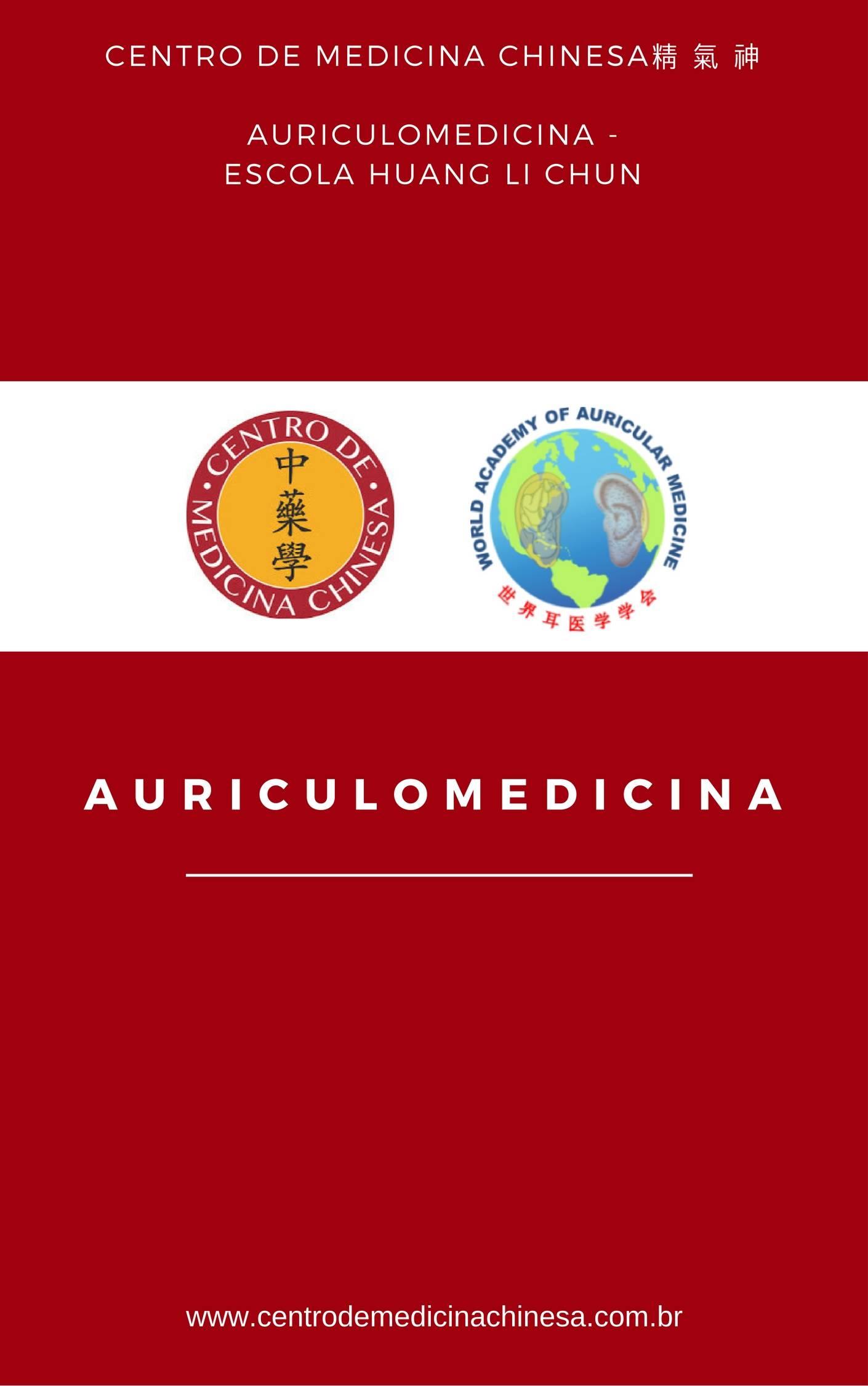 Auriculomedicina