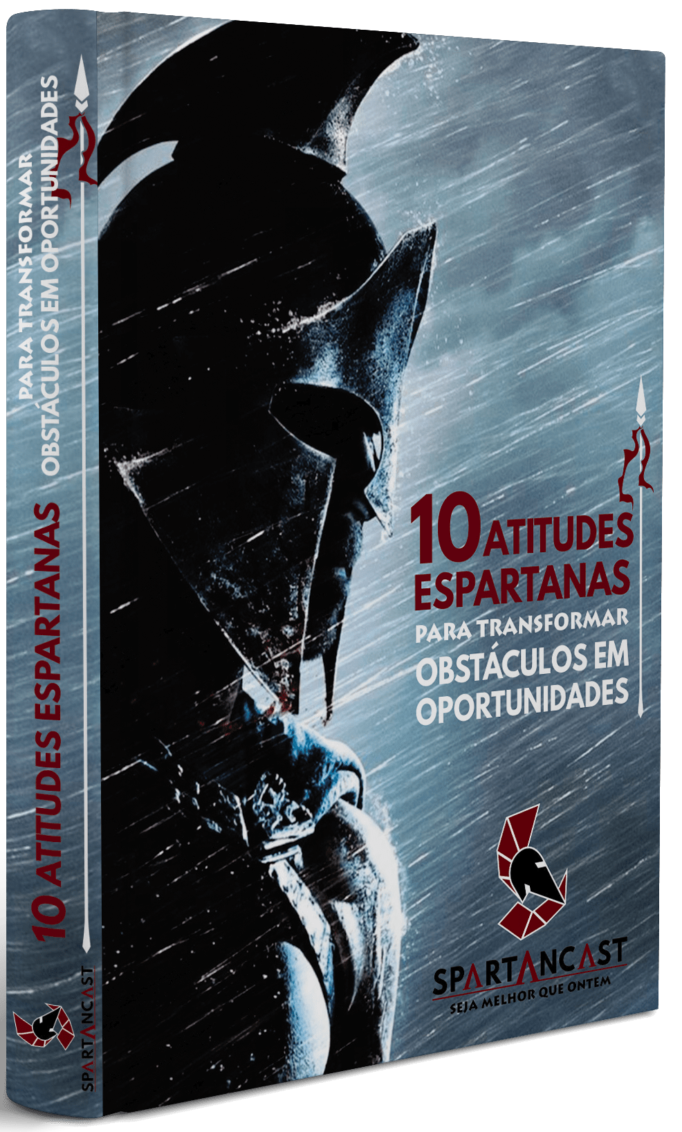 10 Atitudes Espartanas