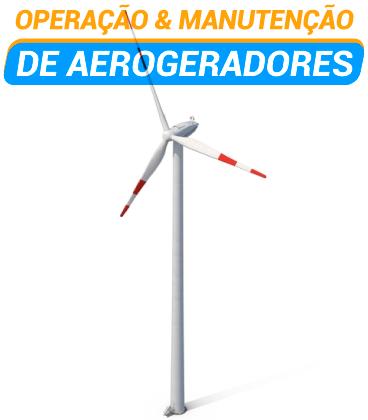 O&M de aerogeradores