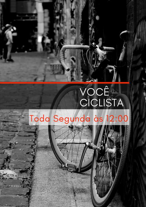 Canal Você Ciclista