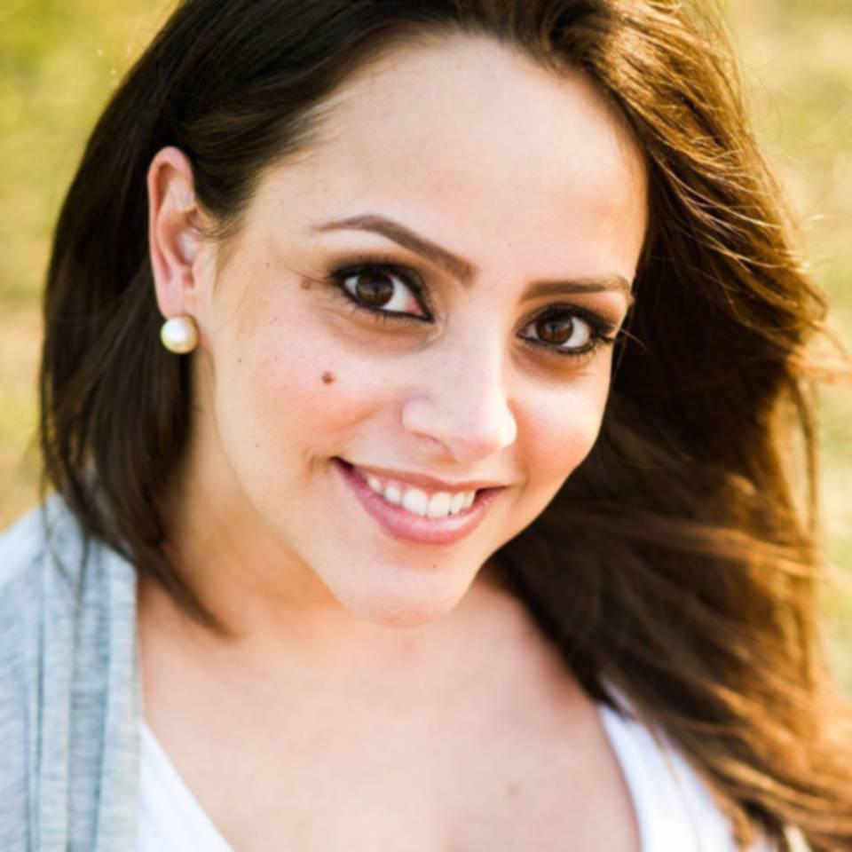 Agatha Moraes