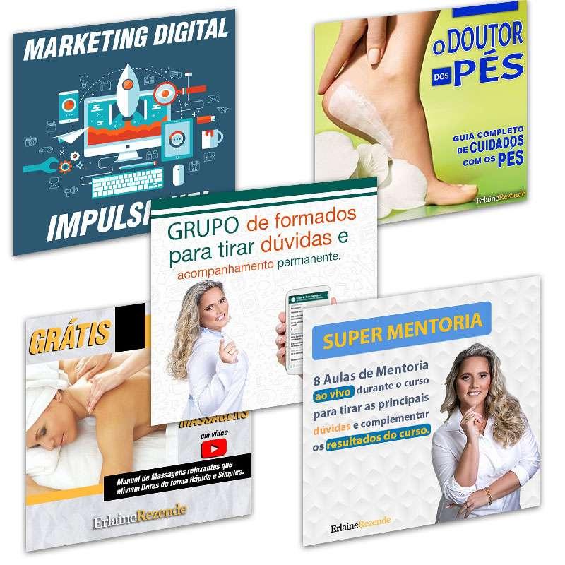 Curso Online Tratamento de Imagens