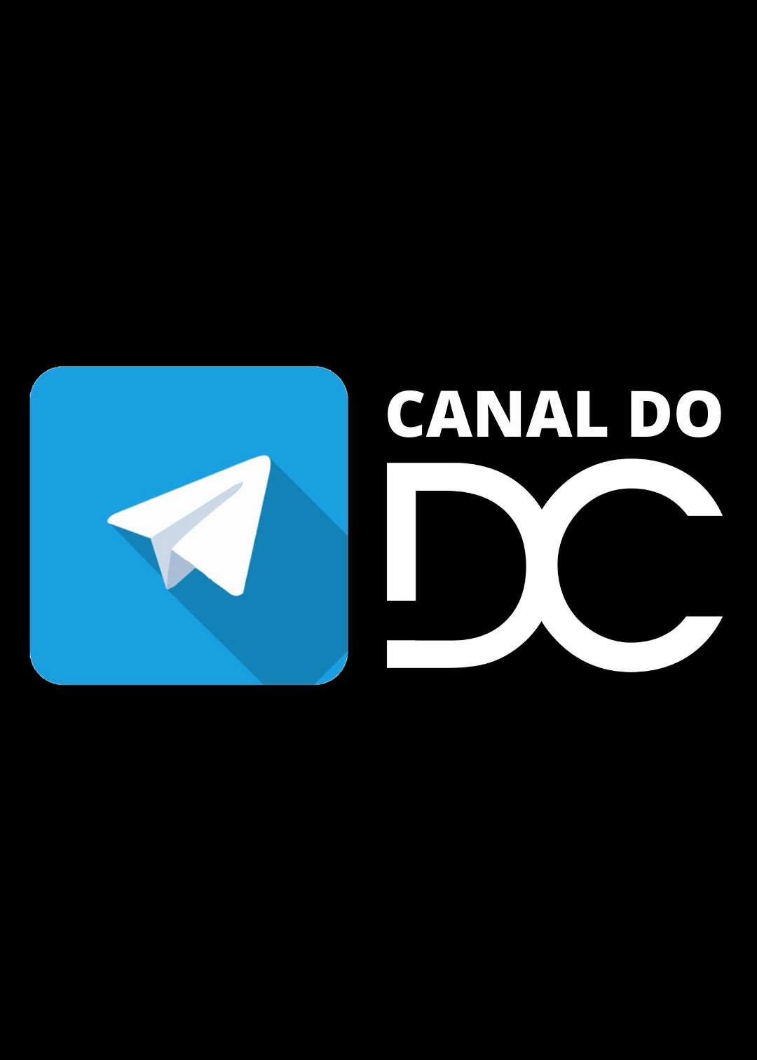 Meu Canal no Telegram