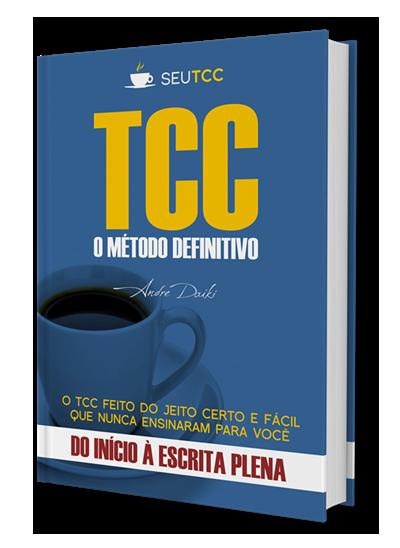 Livro - Seu TCC: O Método Definitivo