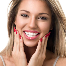 Conquiste o Sorriso Perfeito com as Lentes de Contato Dental by Puppin Smiles.