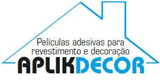 Logo Aplike Decor Second Skin Envelopamento