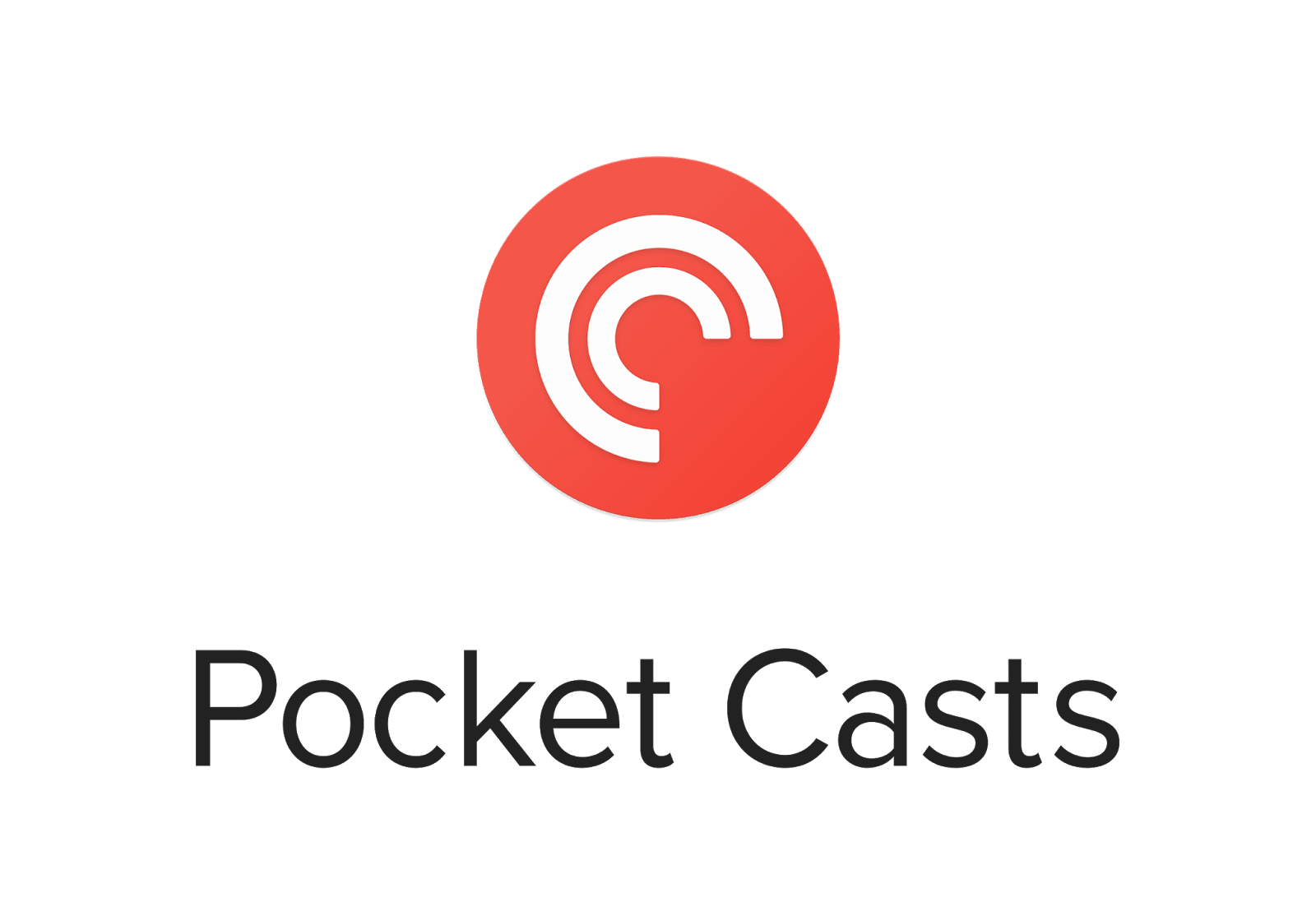 Papagaio de Primata no Pocket Casts