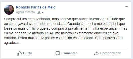 Ronaldo Farias de Melo