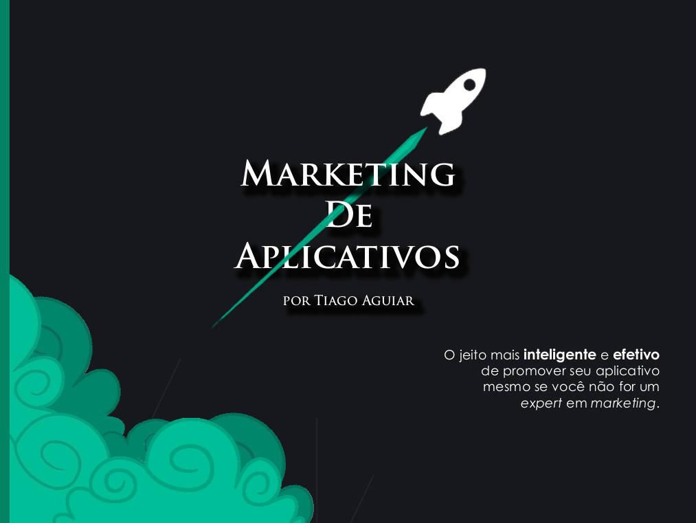 Marketing de Aplicativos.