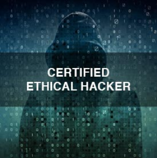 CERTIFIED ETHICAL HACKER | CEH