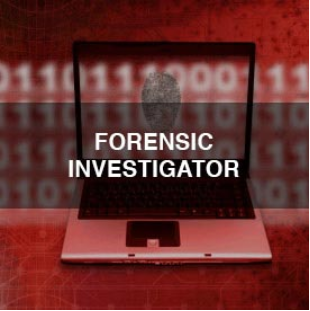 COMPUTER HACKING FORENSIC INVESTIGATOR | CHFI