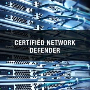 CERTIFIED NETWORK DEFENDER | CND