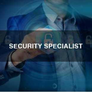 CERTIFIED SECURITY SPECIALIST | ECSS