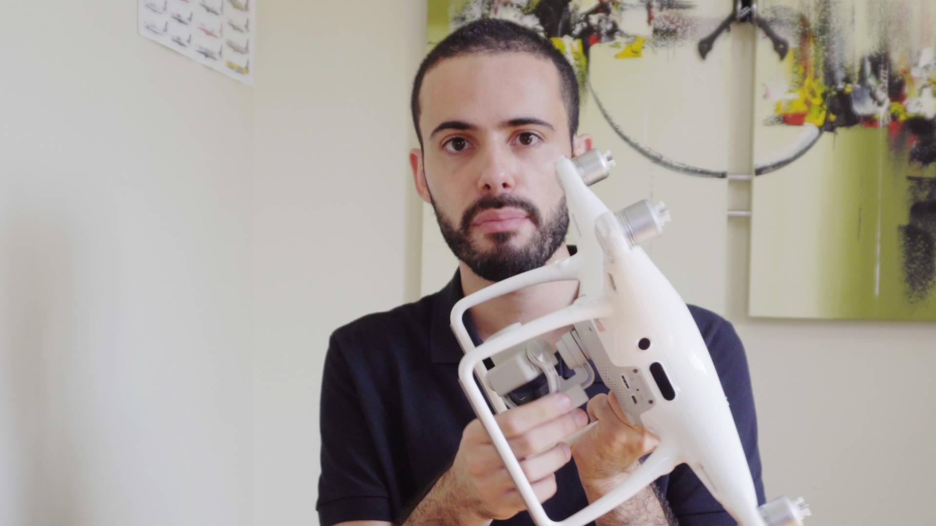 curso de drone online