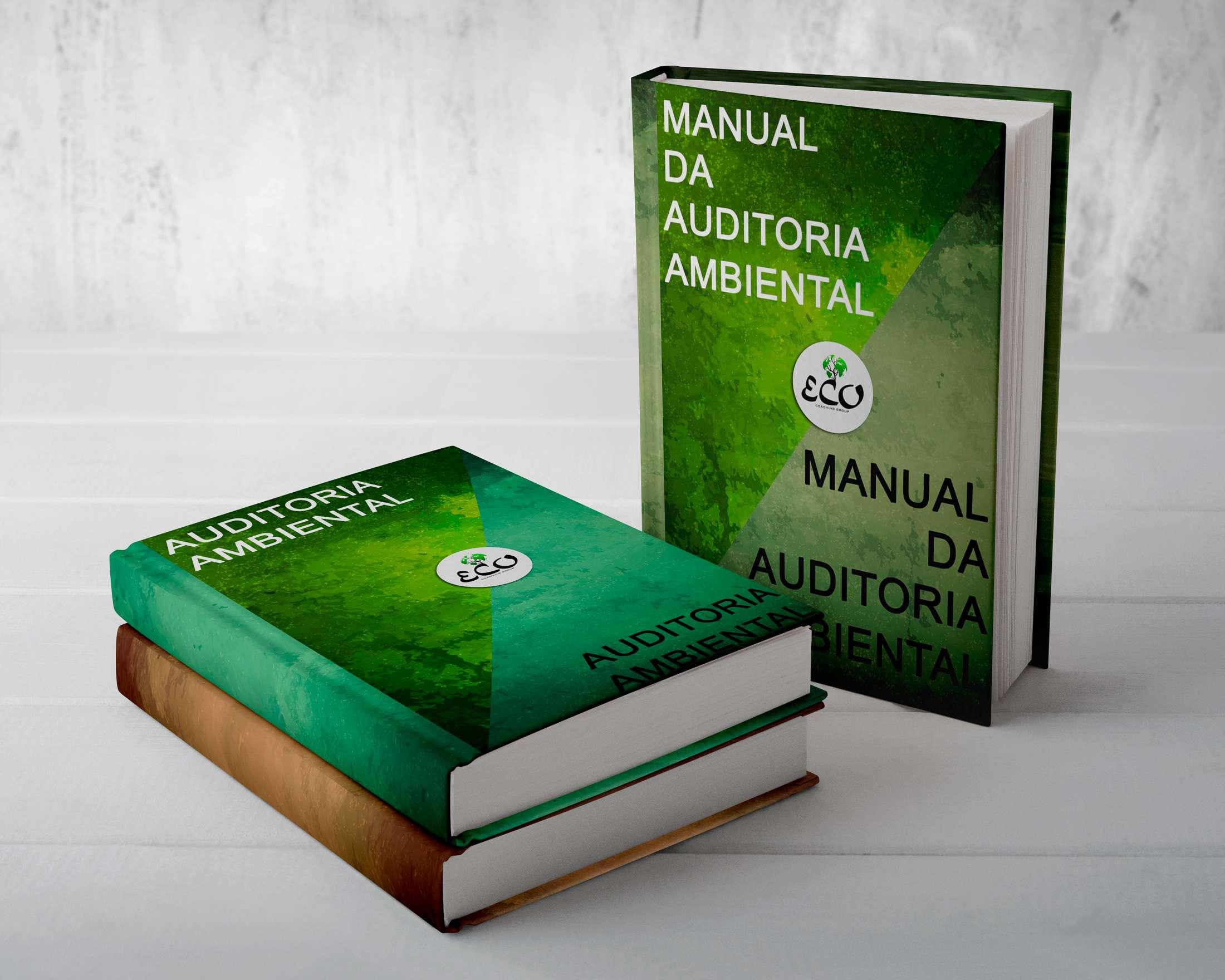 Manual da Auditoria Ambiental